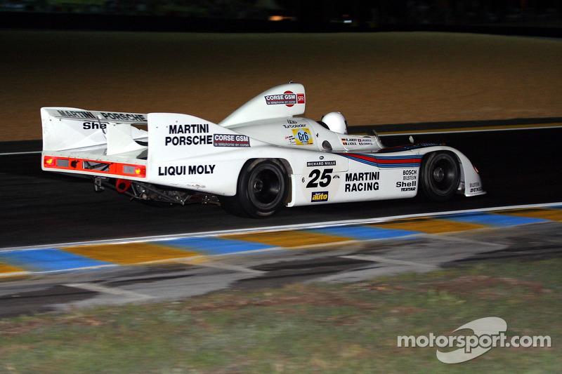 #25  Porsche 936 1977