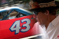 Nascar Legend Richard Petty