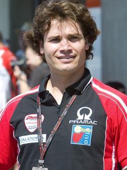 José Luis Cardoso