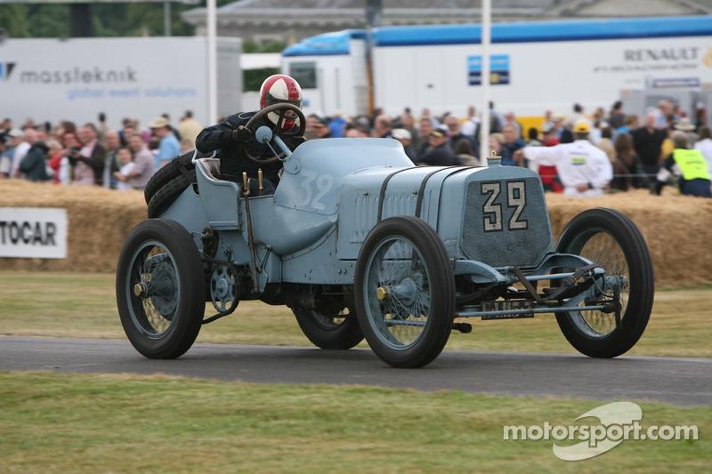 Panhard ET Levassor Grand Prix