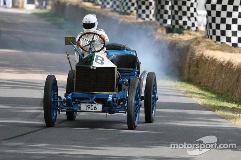 Darracq Grand Prix