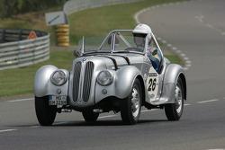 #26 BMW 328 1937