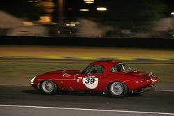 #39 Jaguar Type E 1964