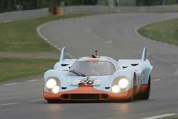 №25 Porsche 917 1971