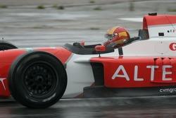 Alex Caffi