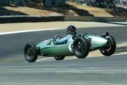 #9, 1955 Cooper Mk9 F3, Charles McCabe