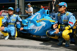 Renault F1 Team, Turkish