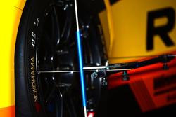 Lada Sport, Teambereich