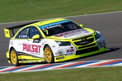 Hugo Valente, Campos Racing, Chevrolet RML Cruze TC1