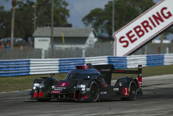 Sebring March testing