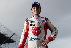 Pietro Fittipaldi special feature