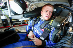 Chris Buescher, FrontRow Motorsports Ford