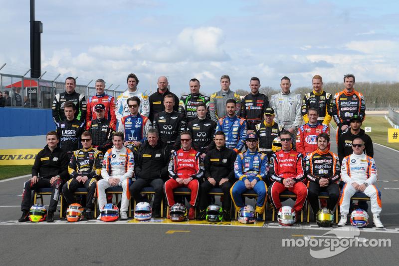 Die Fahrer 2015