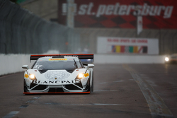 #37 宝珀赛事,兰博基尼Gallardo GT3 FL2: Maximilian Voelker