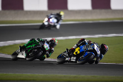 Scott Redding, Marc VDS y Nicky Hayden, Aspar Racing Team