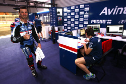 Майк ди Мельо, Avintia Racing
