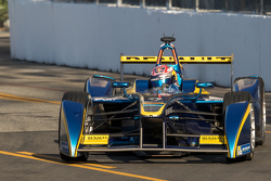 ePrix de Long Beach