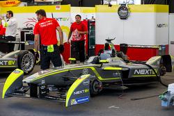 China Racing