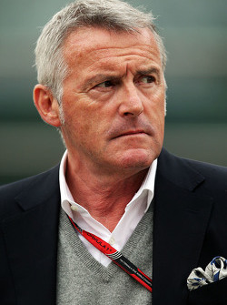 Marcello Lotti TCR International Series Chief Executive