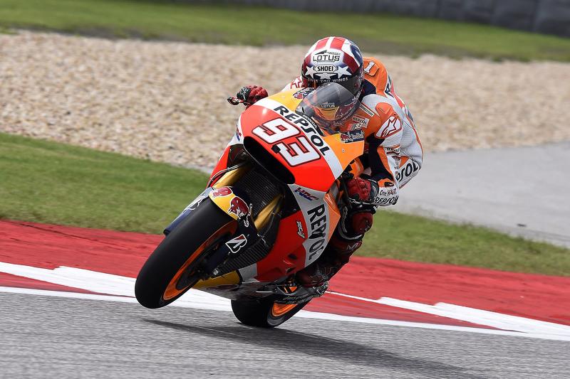 Grand Prix von Amerika 2015 in Austin