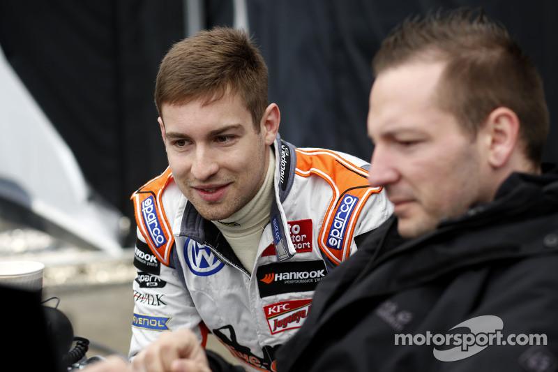 Markus Pommer, Motopark