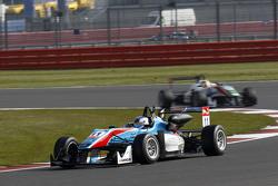 Ричард Годдард, ThreeBond with T-Sport Dallara F312 NBE