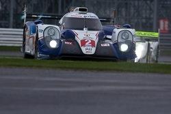 #2 Toyota Racing Toyota TS040-Hybrid: Александр Вурц, Стефан Сарразен, Майк Конвей