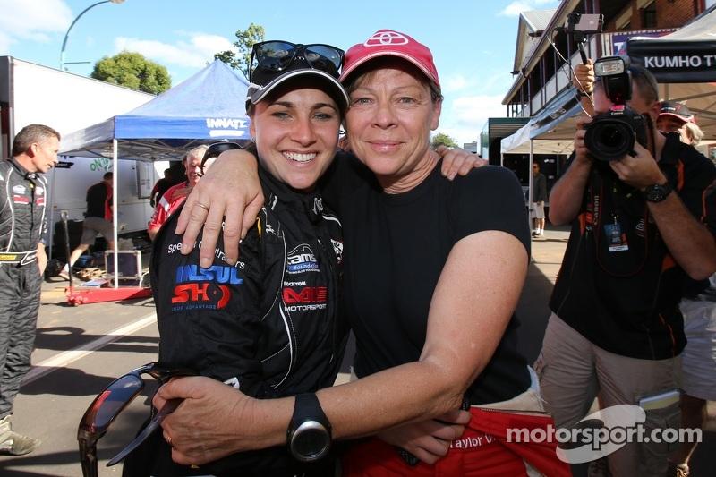Campeonato de Rally de Australia: Rally en bosque