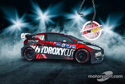 Bekanntgabe: SH Racing