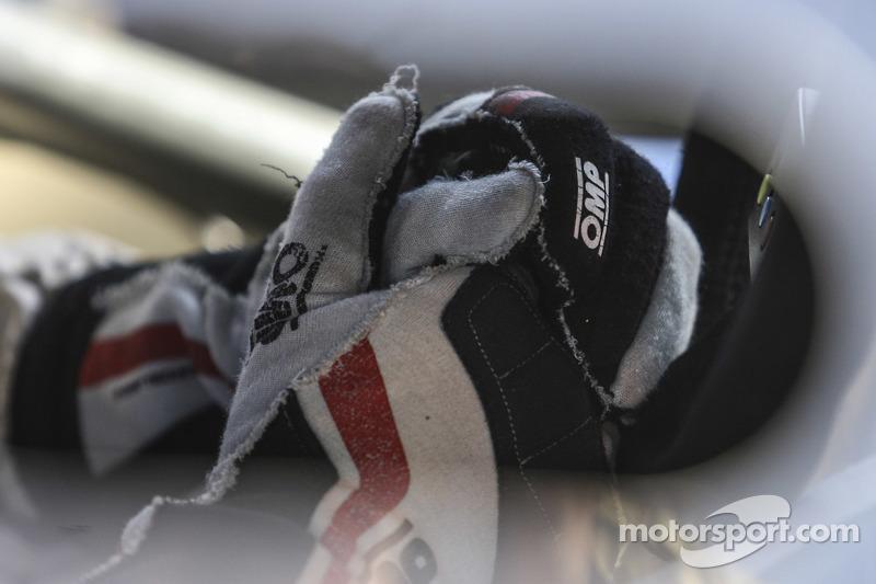 ماوريسيو لامبيريس، كويرو دول سباق تورينو