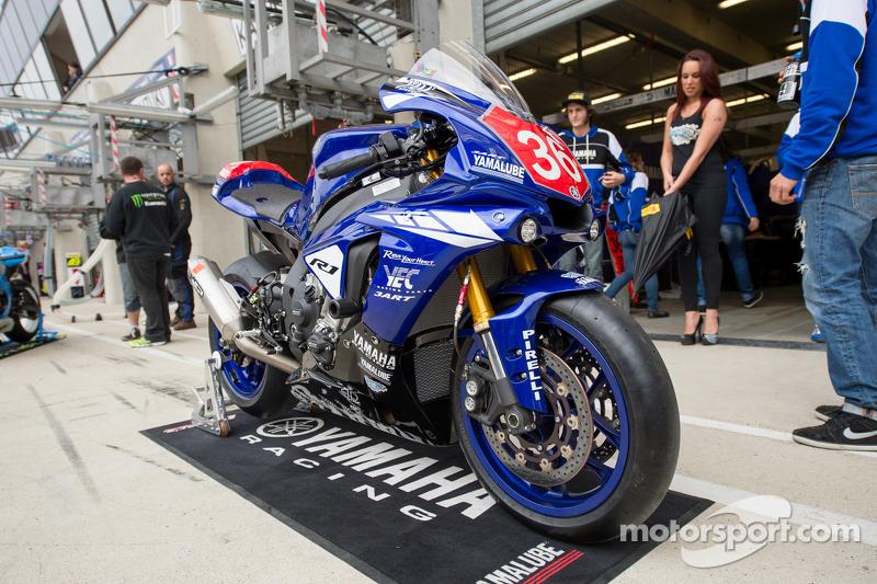 #36 Yamaha