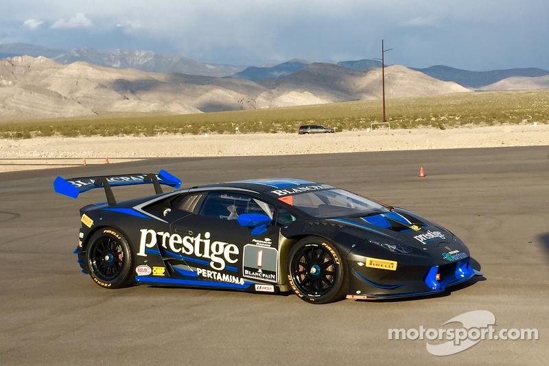 Prestige Performance Race Team
