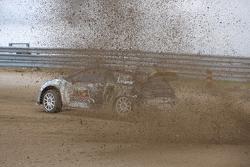 Petter Solberg, Citroën DS3