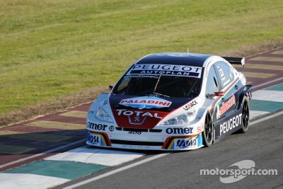 Súper TC2000 - Junin