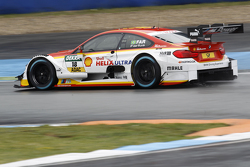 Augusto Farfus, BMW Takımı RBM BMW M34 DTM