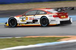 Augusto Farfus, BMW Team RBM BMW M34 DTM
