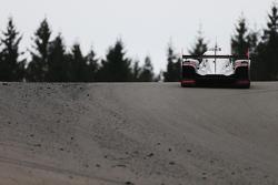#9 Audi Sport Team Joest Audi R18 e-tron quattro Filipe Albuquerque, Marco Bonanomi, René Rast