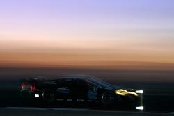 #62 Corsa GT Motorsports Ferrari F430 CH: Steve Pruitt, Cort Wagner, Alex Quaid