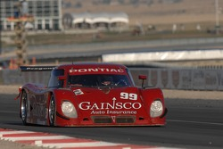 #99 Gainsco/ Blackhawk Racing Pontiac Riley: Jon Fogarty, Alex Gurney, Jimmy Vasser