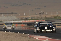 #6 Playboy Racing/ Mears-Lexus/Riley Lexus Riley: Burt Frisselle, Mike Borkowski, Brian Frisselle