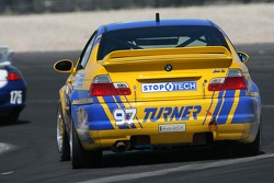 #97 Turner Motorsport BMW M3: Anders Hainer, Boris Said