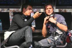 Giorgio Mondini and Dominic Harlow