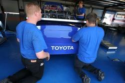 Wyler Racing Toyota