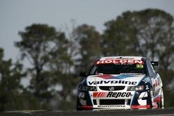 Vendredi, essais libres V8 Supercar