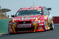 Samedi, qualifications V8 Supercar