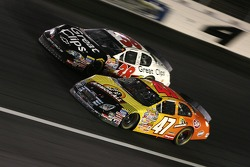 Jon Wood et Jason Leffler