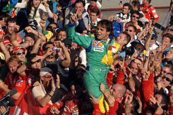 Felipe Massa vence no Brasil em 2006