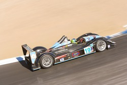 #19 van der Steur Racing Radical SR 9 AER: Gunnar van der Steur, Ben Devlin, Adam Pecorari