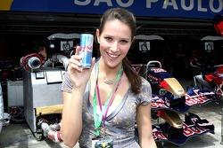 Formula Unas: Ludovica Sauer