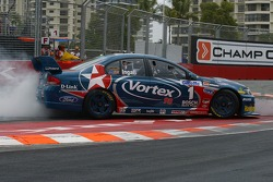 Samedi, V8 Supercar, shootout du top 10